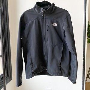THE NORTH FACE Men's Apex Bionic black Jacket